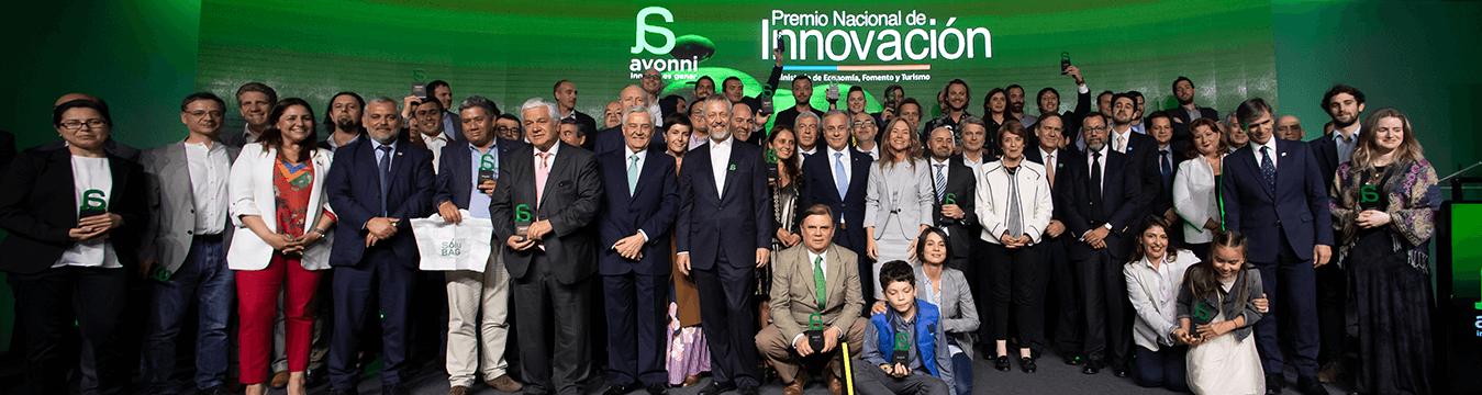 Robot Zippedi gana Premio Avonni 2018 en Servicios Digitales Entel