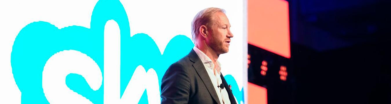 Gira Entel 2018 finaliza con la participación del co-fundador de Skype