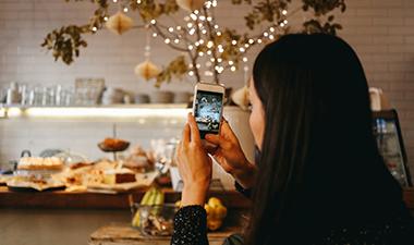 Conoce los nuevos cambios en el algoritmo de Instagram