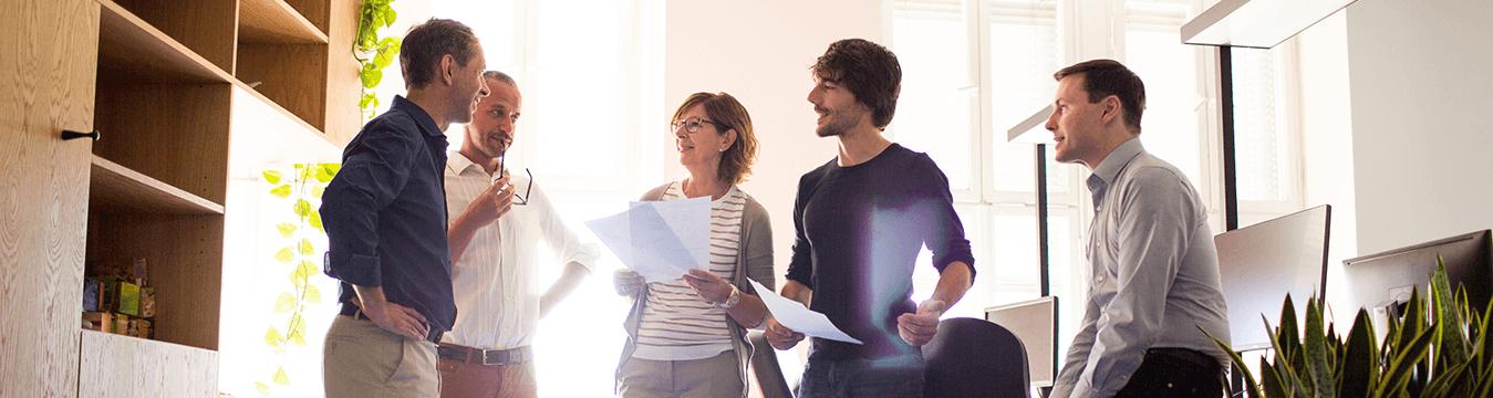 Empresa familiar: 4 consejos para definir roles y cargos tecnológicos
