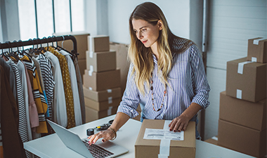Cinco tips para iniciar tu negocio online