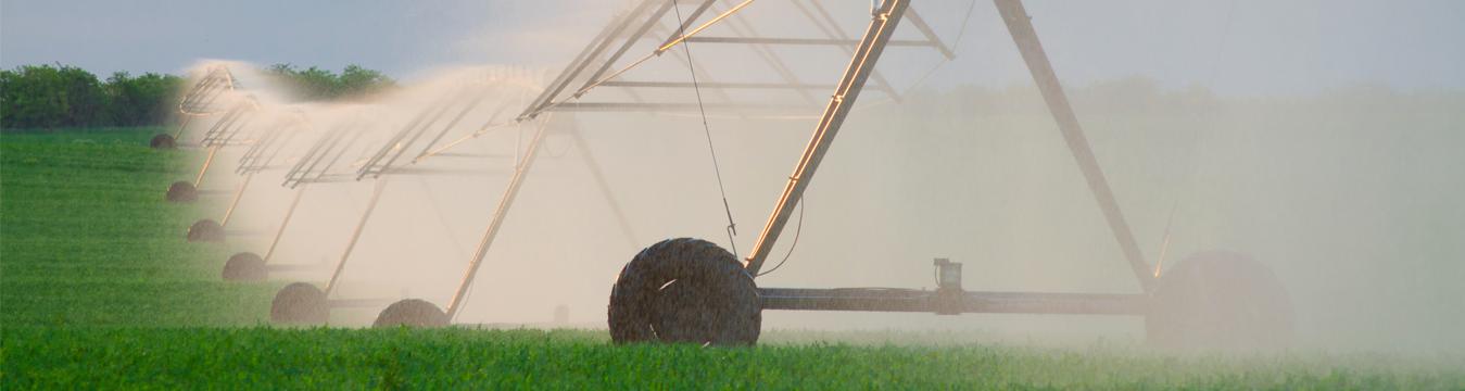 Corfo financia proyectos de uso de agua