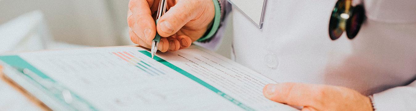 Digitaliza fichas médicas con Clinic Manager