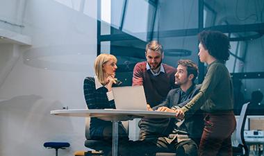 Trabaja en equipo en tu Pyme con Office 365