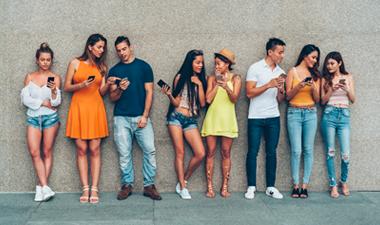 Inspírate de estas empresas con presencia en Instagram