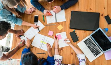 Tres errores que debes evitar en la estrategia de marketing de tu Pyme