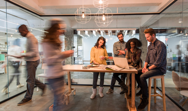 Tres tendencias de innovación empresarial que marcan este 2019