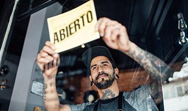 Radiografía al emprendimiento en Chile