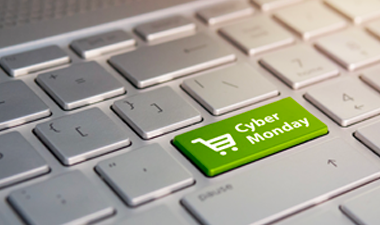 Prepárate para un explosivo aumento de ventas este Cyber Monday