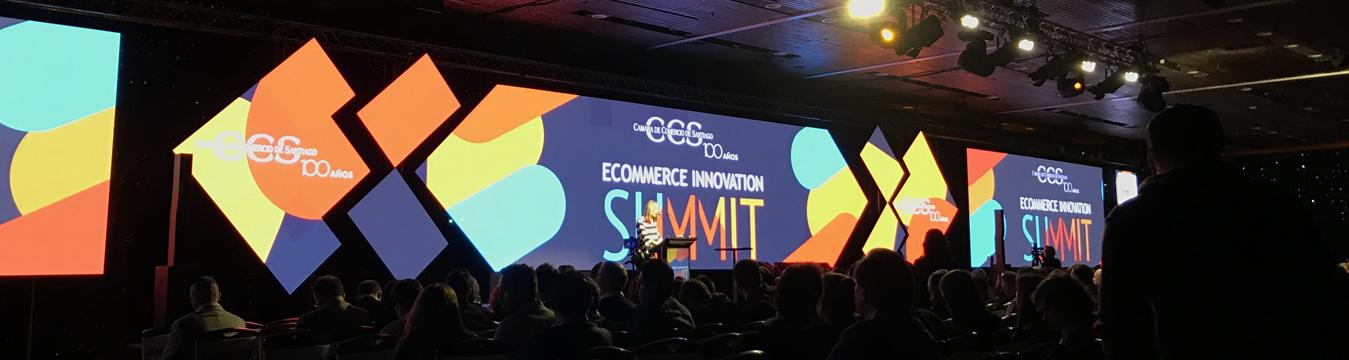 Ecommerce Innovation Summit: tendencias del comercio digital 2019