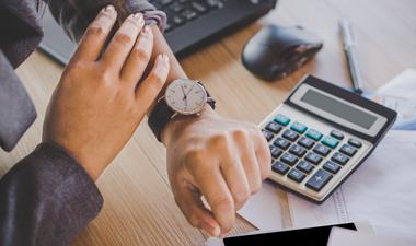 Tips para organizar el tiempo en tu emprendimiento