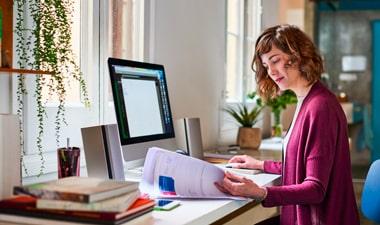 Tres ideas de negocio perfectas para hacer desde casa