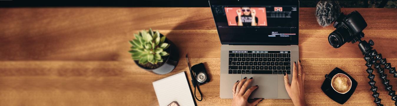 Cinco tips para generar contenido audiovisual