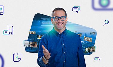 ¡Ya comenzó Digitalizados 2019!