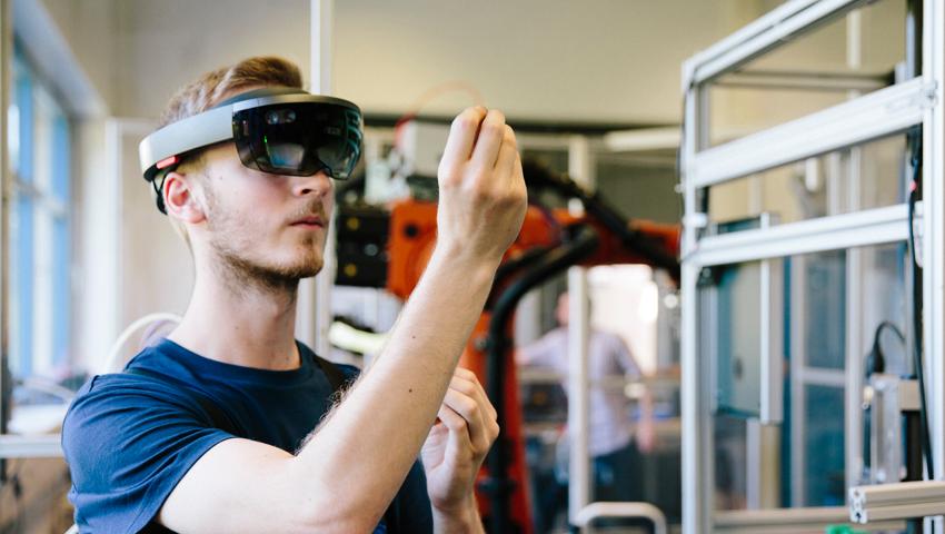 La nueva era digital: ¿cuáles serán los trabajos del futuro?