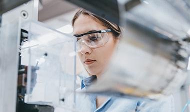 En 2020 aumenta el liderazgo tecnológico por mujeres