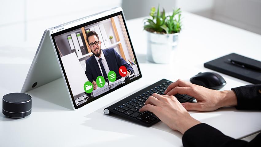 ¿Cómo hacer reuniones eficientes en teletrabajo?