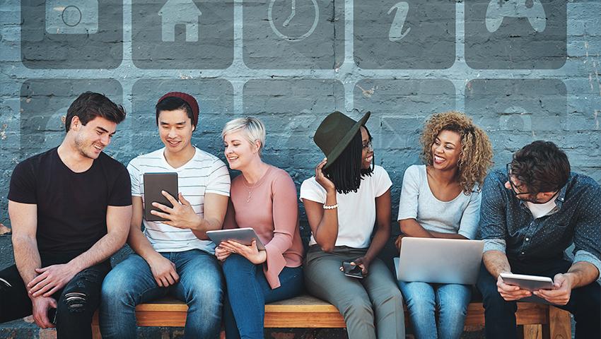 El aumento del Streaming en medio del distanciamiento social