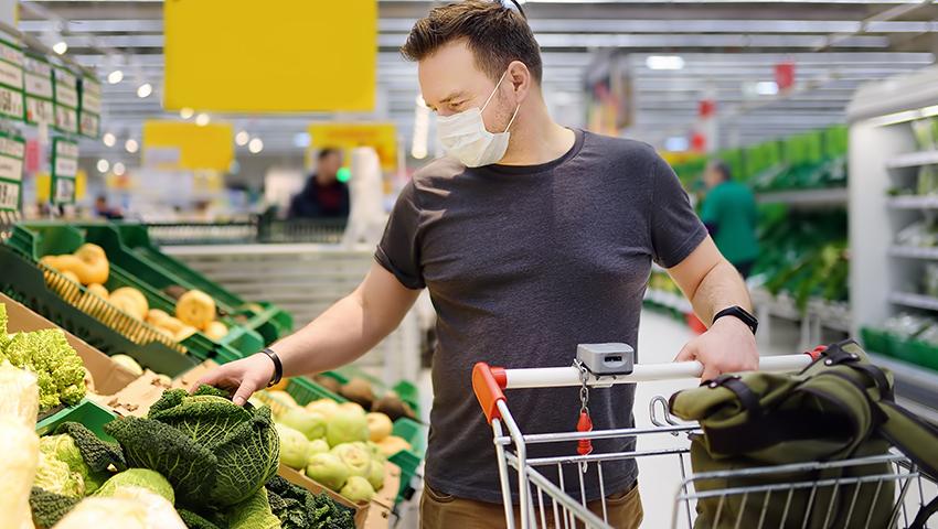 Preferencias de consumo en medio de la pandemia mundial