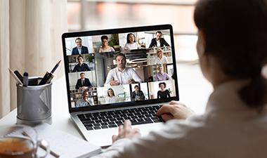 videollamada ciberseguridad