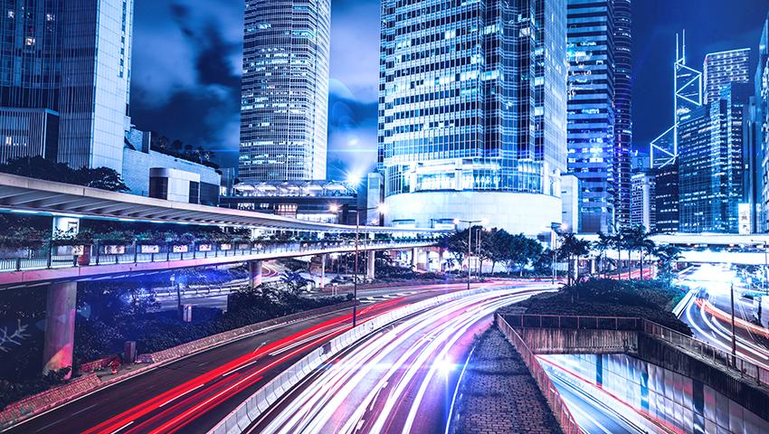 Ciudades inteligentes: el futuro próximo post covid-19