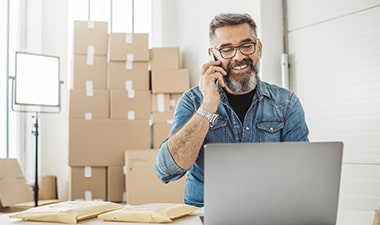 Aprende a vender online con las capacitaciones gratuitas de Corfo