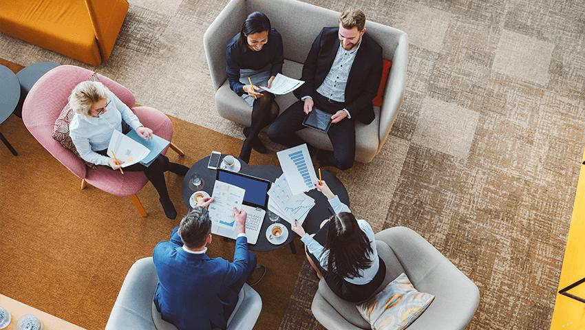Aumenta la productividad de tu empresa mejorando la conectividad