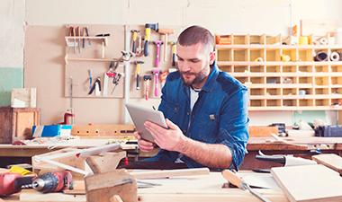 Conoce las soluciones digitales que se adaptan a tu negocio