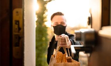 ¡Atención Pymes de comida rápida! Ofrece tus productos en una plataforma