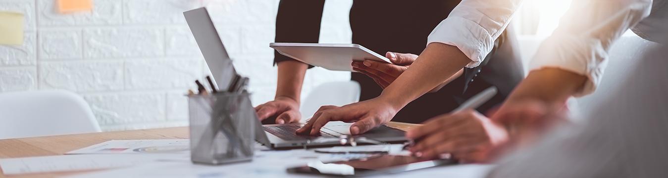 La digitalización de documentos es fundamental para tu Pyme