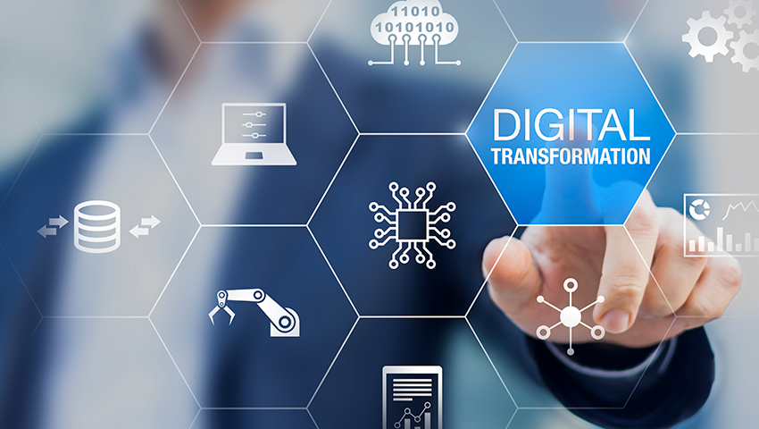 Soluciones tecnológicas que ayudan a la innovación en las empresas