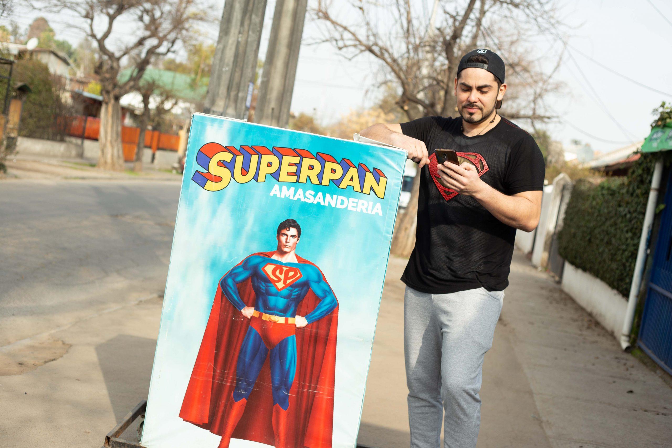 SuperPan protagoniza primer #ConTodoPyme y entrega consejos claves