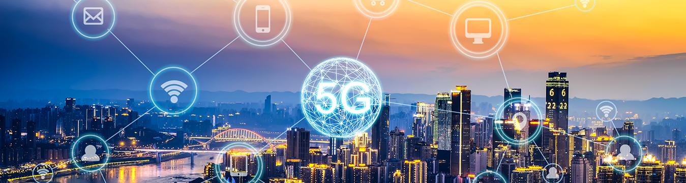 Gobierno da inicio a la licitación de la red 5G en Chile