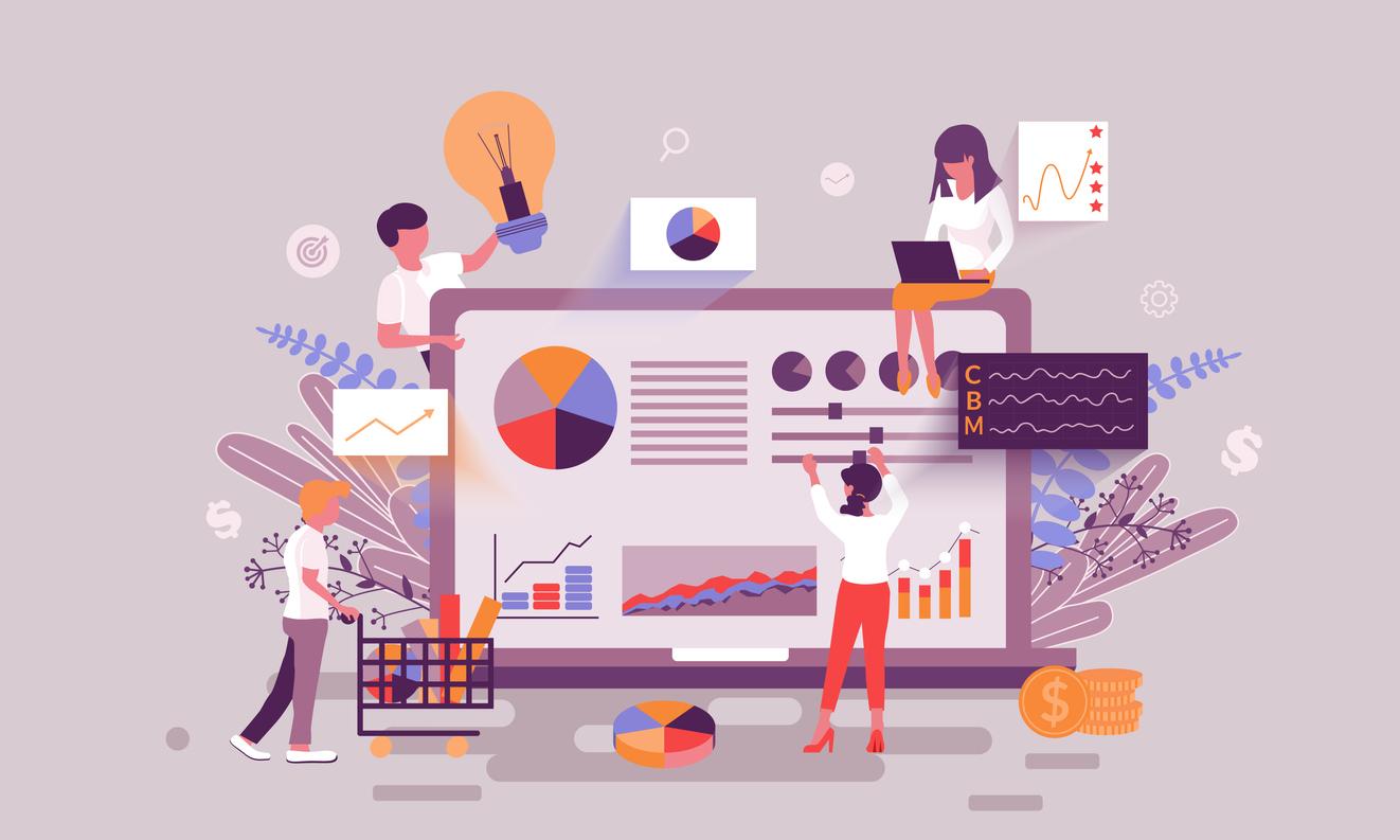 MDM o Master Data Management: ¿cómo gestionar tus datos maestros?