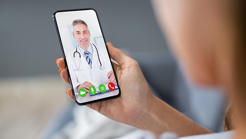 Telemedicina: la reinvención del sector salud a través de plataformas online