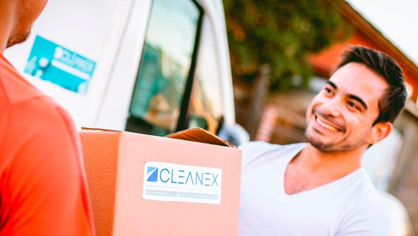 Segundo capítulo de Con Todo Pyme trae la historia de Cleanex