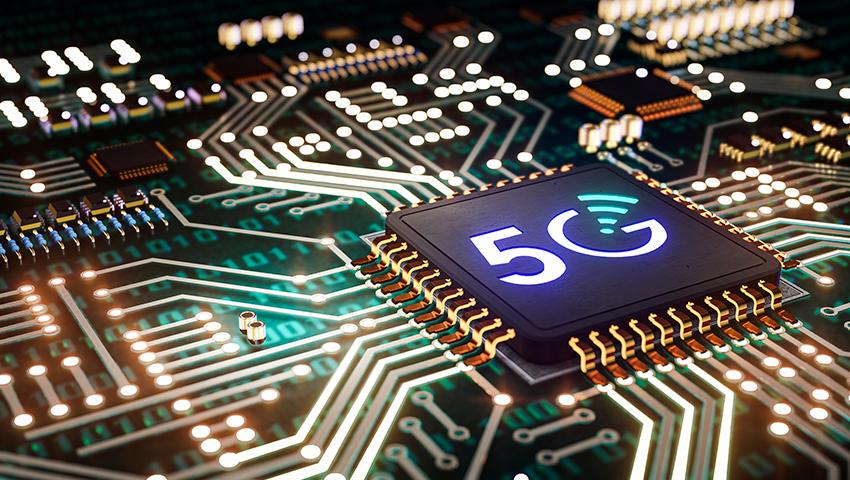 Cómo la velocidad de internet del 5G podría traer mejoras en tu negocio