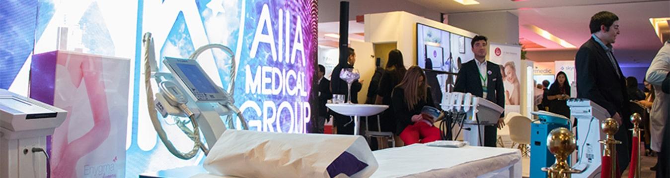 Nuevo Facebook Live Con Todo Pyme: AllA Medical y su reinvención