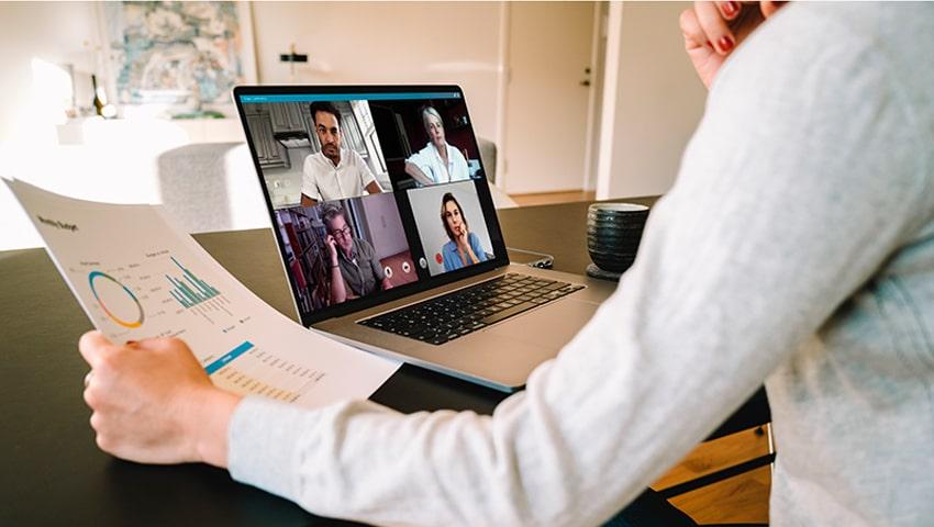 Conoce cómo las comunicaciones unificadas ayudan a las empresas