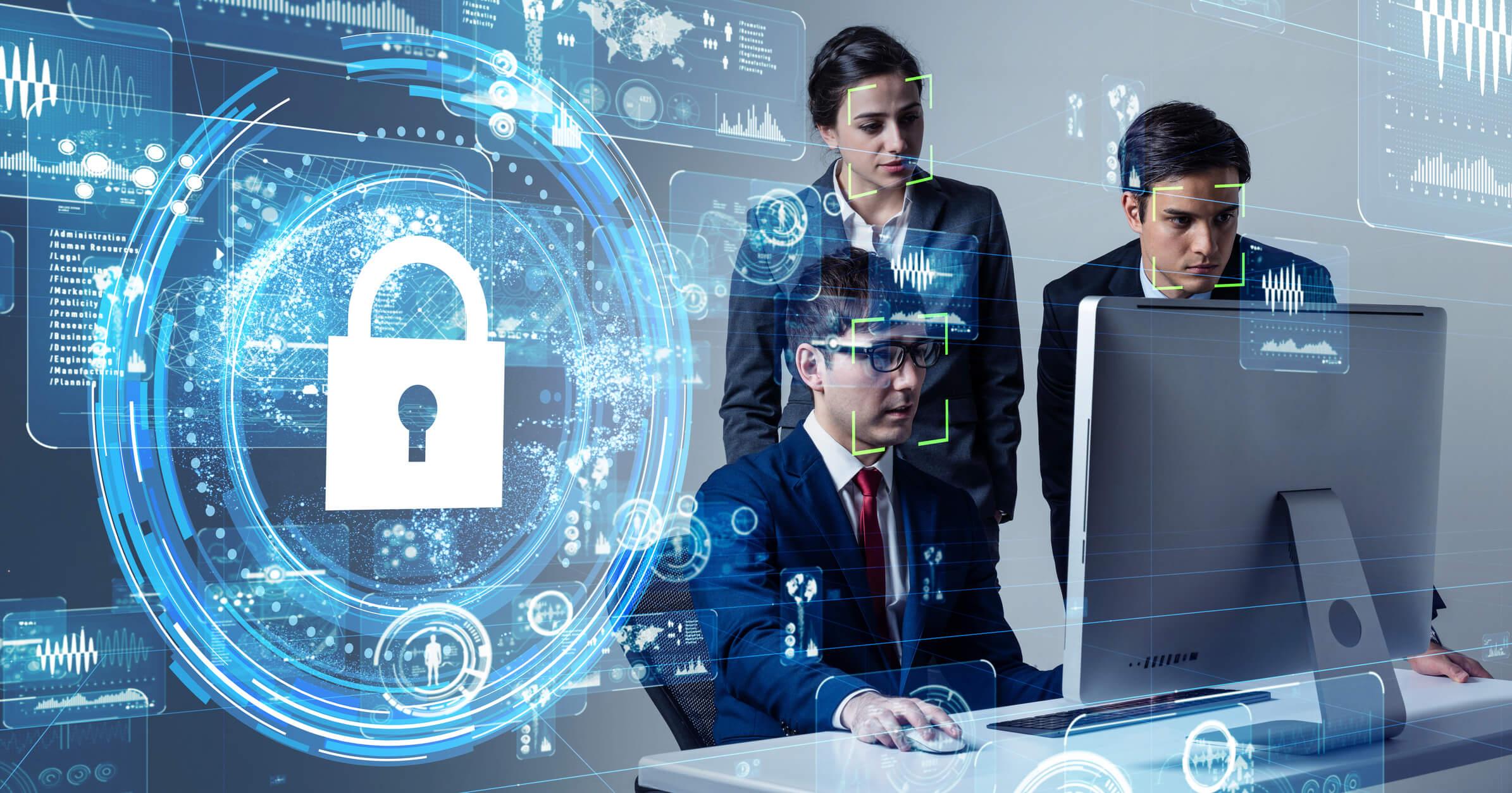 Encriptación: protege los datos de tu negocio y de tus clientes