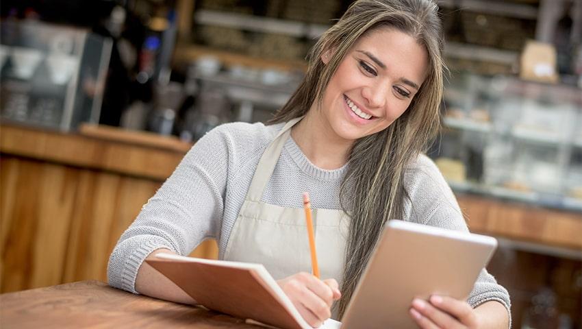 Conoce los beneficios de la boleta electrónica en tu negocio