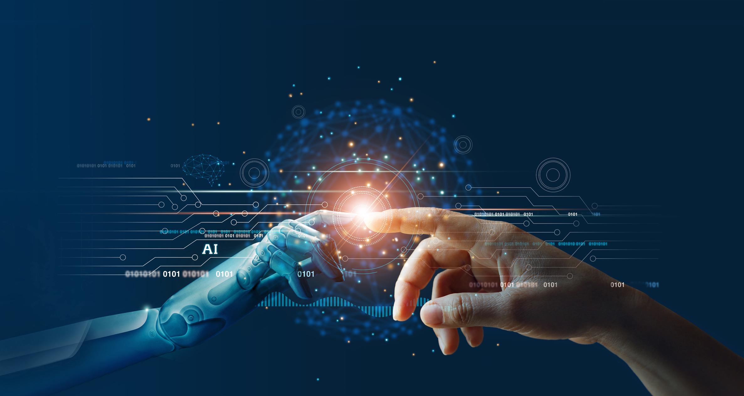 10 ejemplos de innovación tecnológica de pasado, presente y futuro