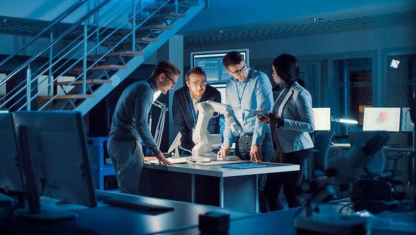 ¿Cómo preparar tu empresa para un futuro más inteligente?