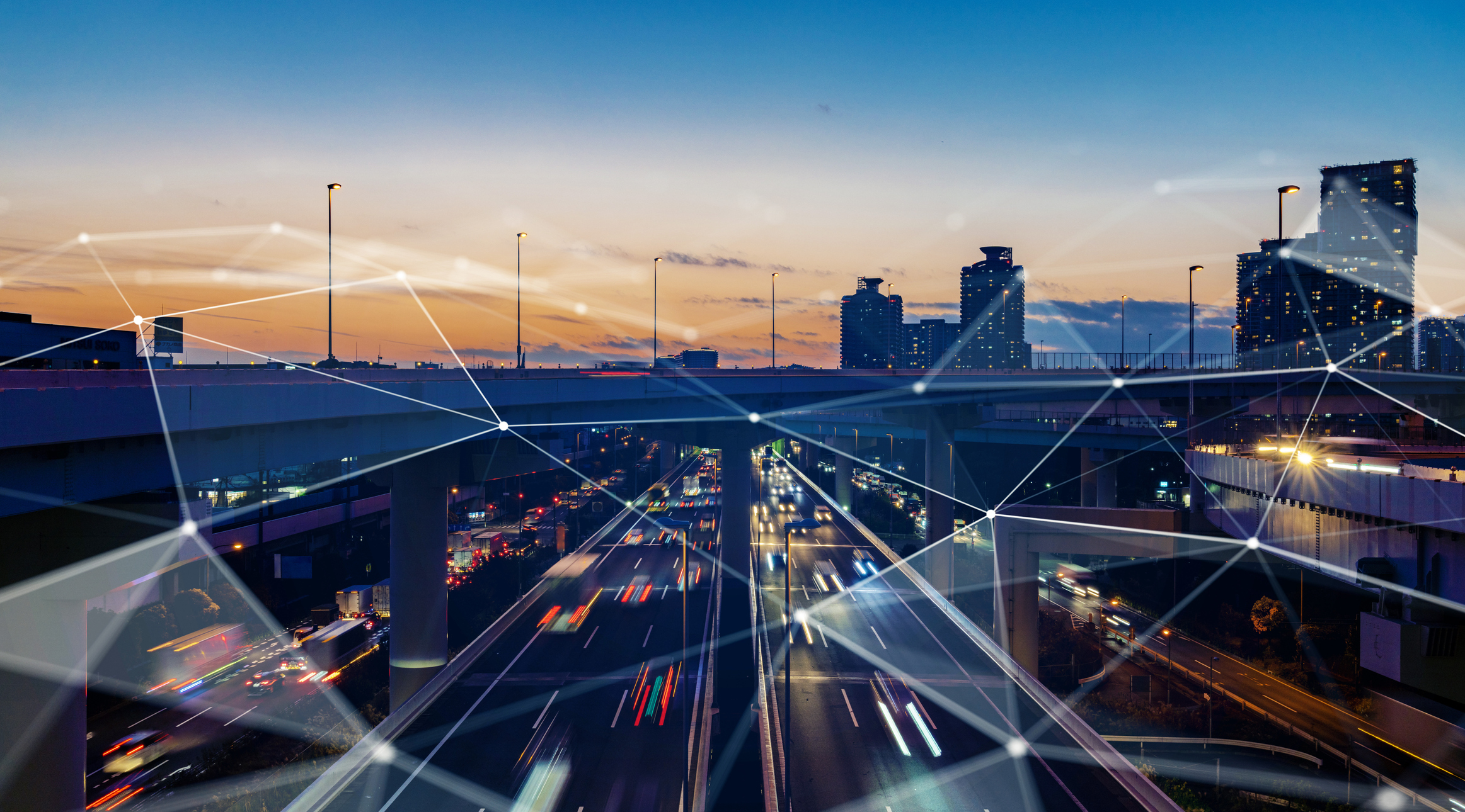 ¿Qué es una Smart City? Las ciudades del futuro