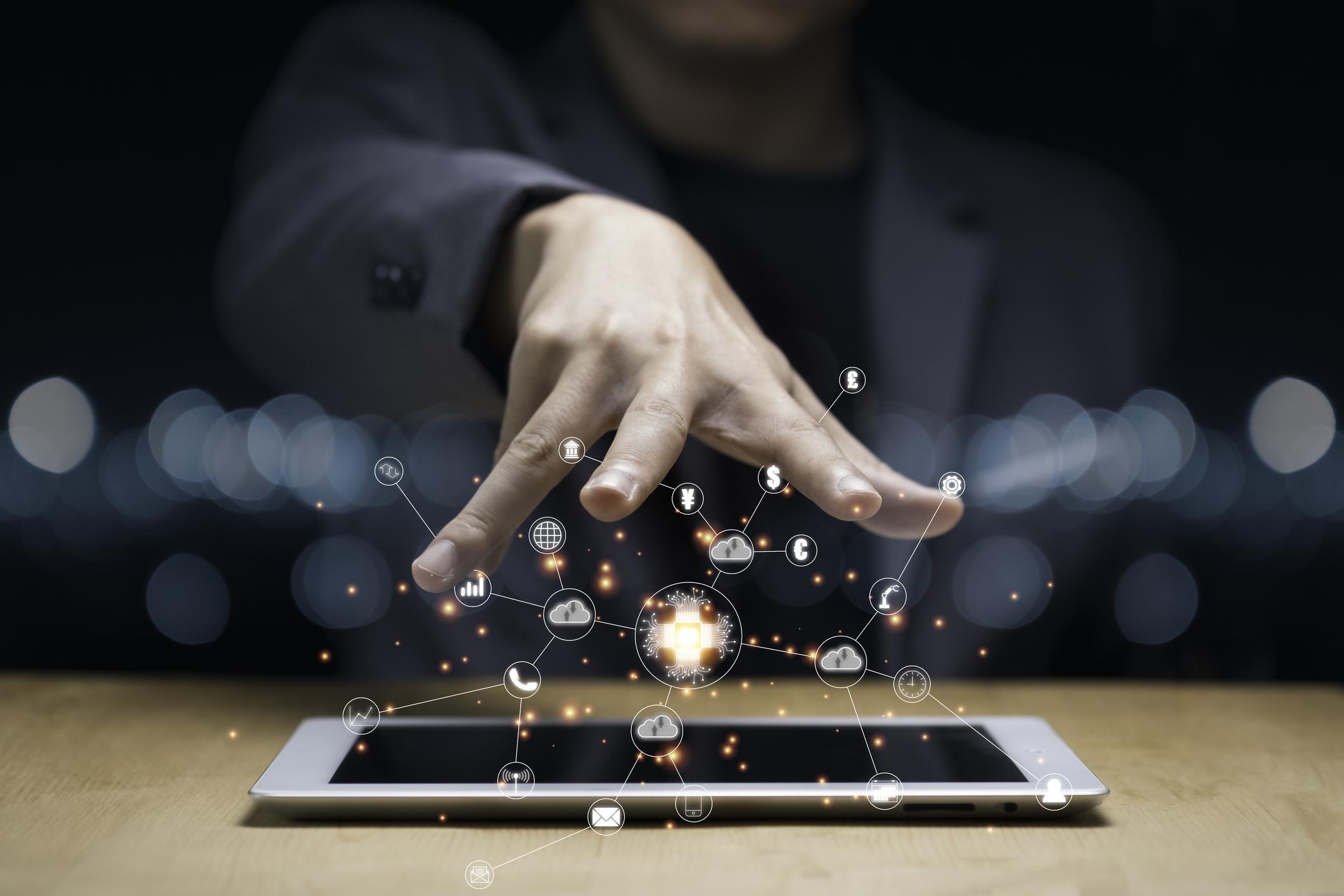 7 Herramientas digitales para transformar tu negocio