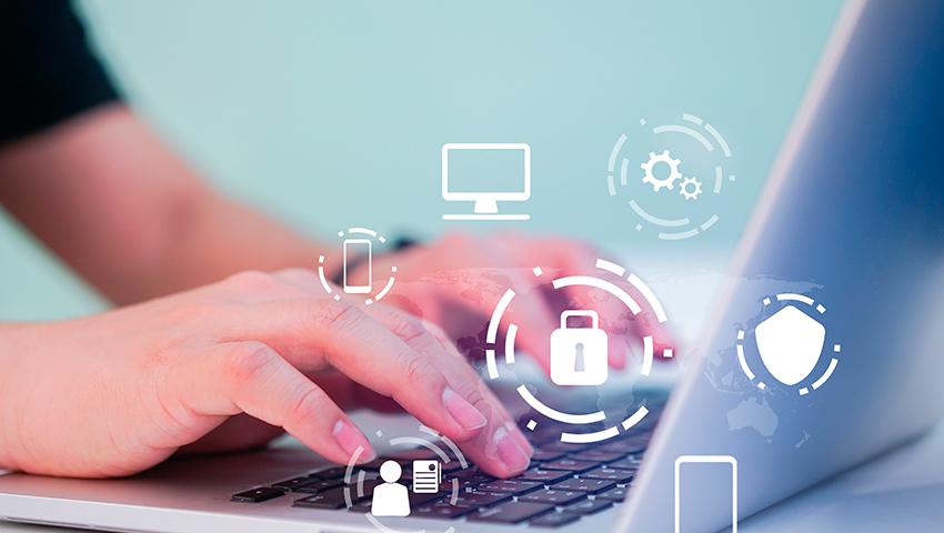 Mantén tus datos seguros con buenas prácticas de seguridad digital