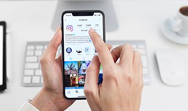 Cambios en Instagram: nuevo diseño orientado a las compras