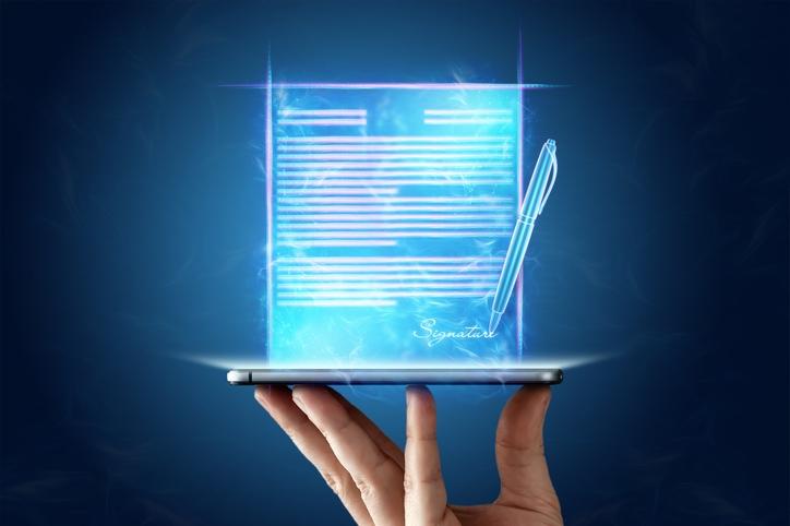 firma digital avanzada