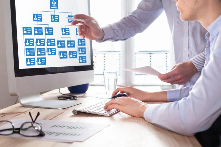 Organigrama empresarial: cómo hacer uno ayudará en el orden de tu negocio