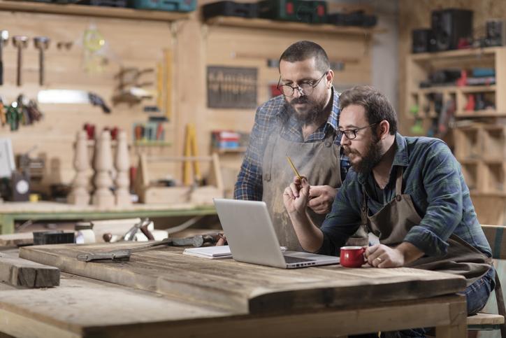 Ruta Digital de Sercotec busca ayudar a las Pymes a digitalizarse